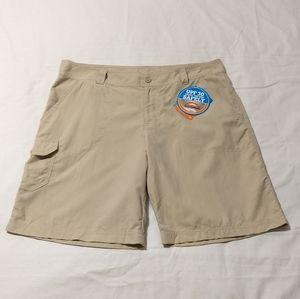 Columbia Omni-Shade Shorts